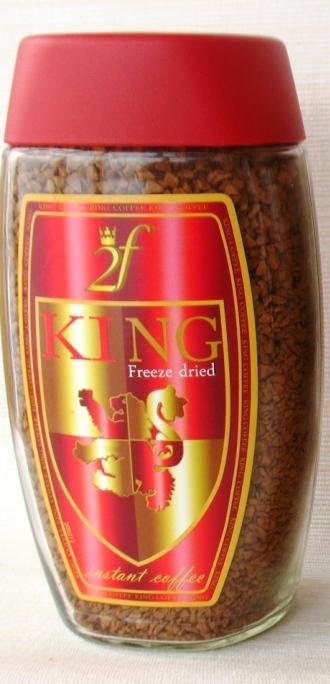 2f KING 100 гр.
