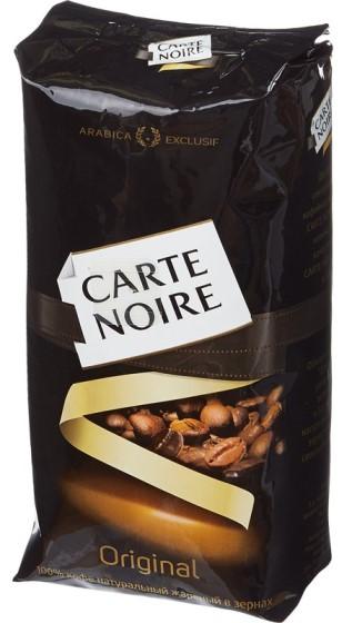 Carte Noire зерно