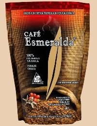Esmeralda м/у