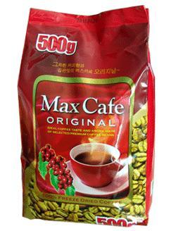 Max Cafe Красный м/у