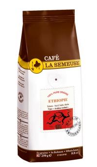 Кофе La Semeuse Ethiopie Sidamo