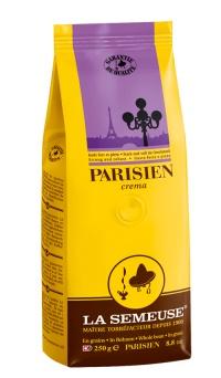 Кофе La Semeuse Parisien