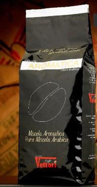 Кофе Vettori Aromatica зерно 1000 гр.