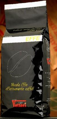 Кофе Vettori Effe зерно 1000 гр.