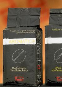 Кофе Vettori Aromatica молотый (пакет) 250 гр.
