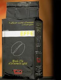 Кофе Vettori Effe молотый (пакет) 250 гр.