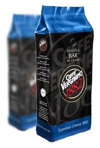 Кофе Vergnano Espresso Crema 800