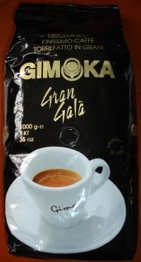 Gimoka Gran Gala Наикрутейший