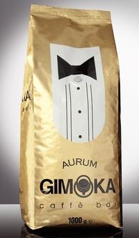Gimoka Bar AURUM 1000 гр.
