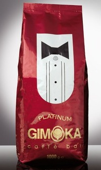 Gimoka Bar Platinum 1000 гр.
