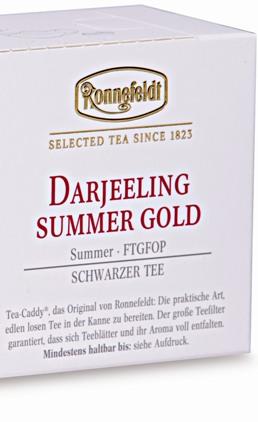 Summer Gold Darjeeling Суммер Голд Дарджилинг летний сбор Jungpana (Жангпана)