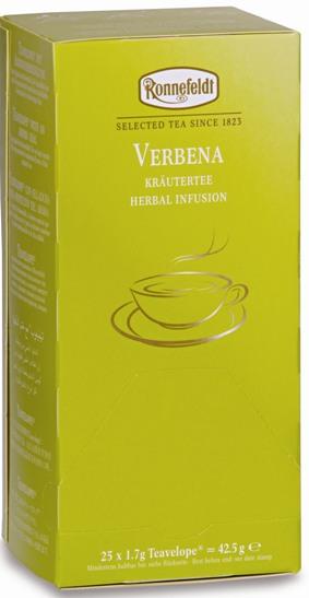 Чай Ronnefeldt Verbena Вербена