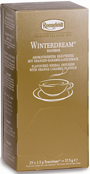 Чай Ronnefeldt Winterdream® Зимние Грезы