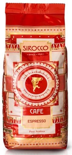 Sirocco Espresso 500 гр.