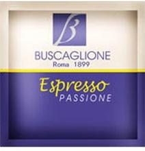 Кофе в чалдах Buscaglione Classico 150 шт.