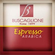 Кофе в чалдах Buscaglione Arabica (50шт)