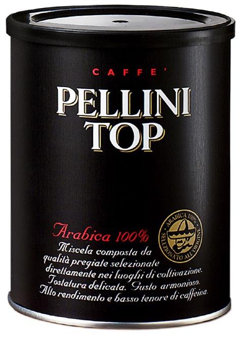 Кофе Pellini молотый