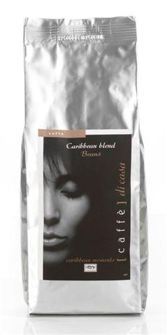 кофе Casa Rinaldi Carribian blend кофе Каза Ринальди Карибские острова 1 кг.