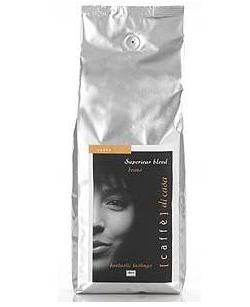 кофе Casa Rinaldi  Superiour кофе Каза Ринальди СУПЕР АРАБИКА 1 кг.