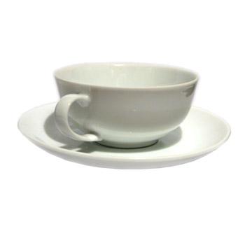 Фарфоровая чайная пара Ronnefeldt