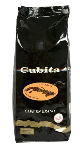 Кофе Cafe Cubano Cubita 250 гр. зерно
