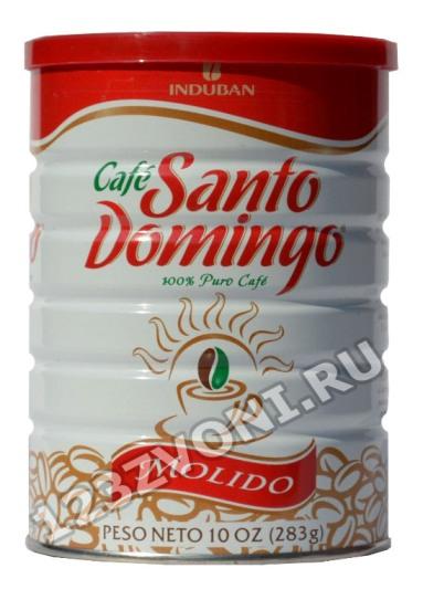 НОВОЕ Санто Доминго
