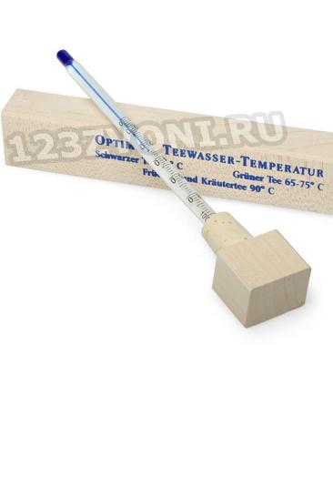 Термометр ( для измерения t воды )