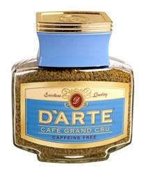 D`Arte Caffeine Free