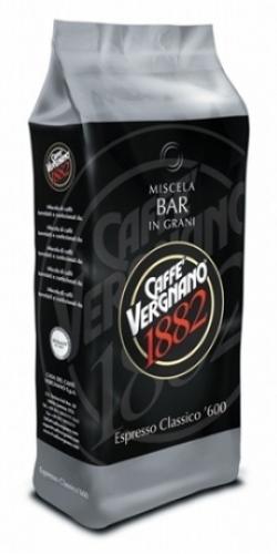 Кофе Вергнано ESPRESSO CLASSICO 600