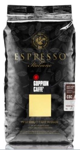 Goppion Espresso Italiano CSC
