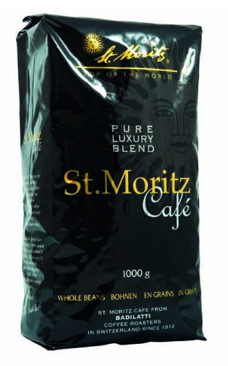 Badilatti St.Moritz Cafe