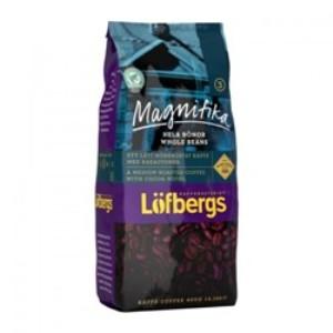 Lofbergs Magnifika в зёрнах 400 гр.