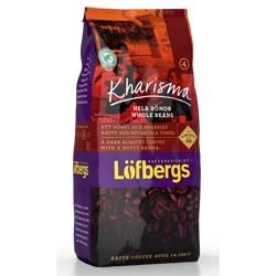 Lofbergs Kharisma в зёрнах, 400 гр.