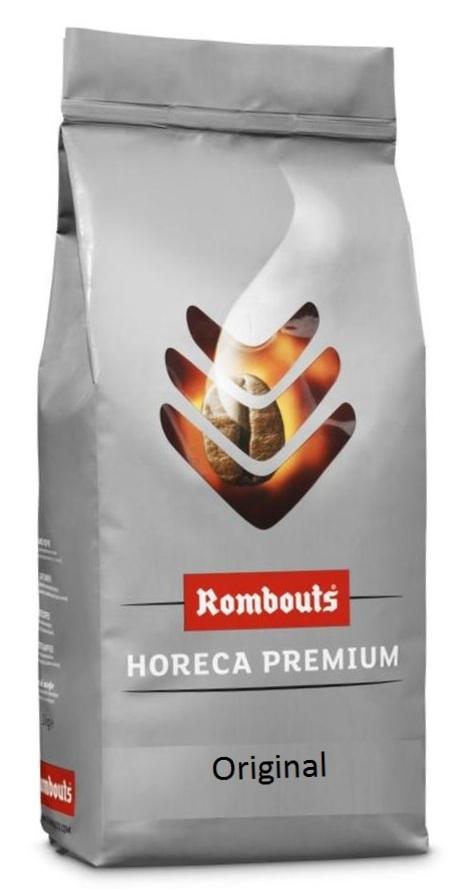 Кофе Rrombouts Original