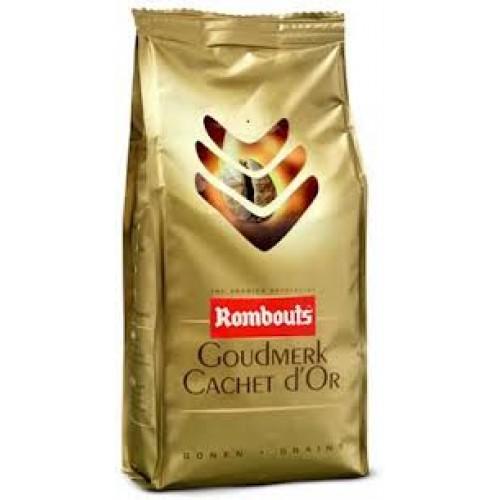 Кофе Rombouts Гудмарк