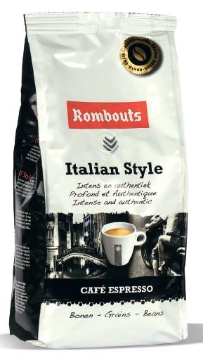 Rombouts Italian Style Beans