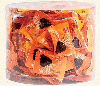 Кофейное зерно в шоколаде 300 г