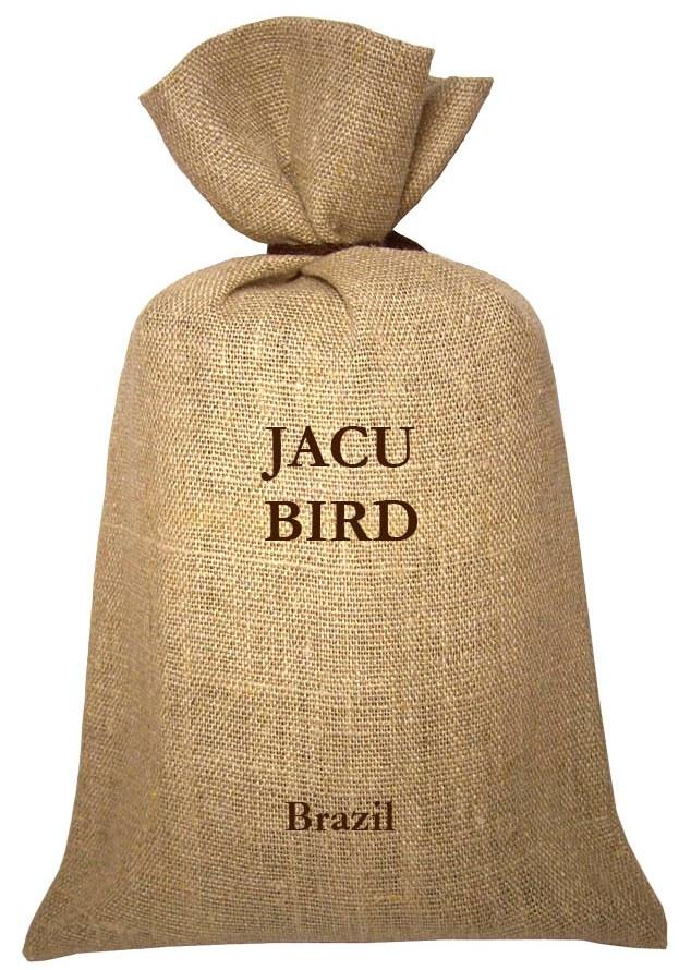 Badilatti ���� Jacu Bird