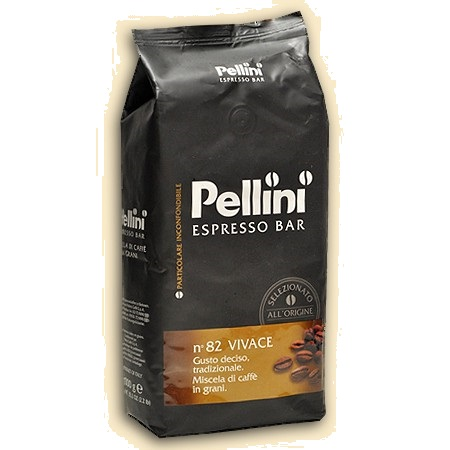 Pellini Espresso Bar VIVACE