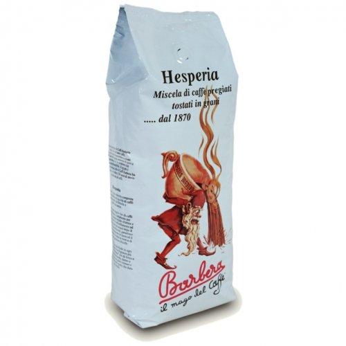Кофе Barbera Hesperia