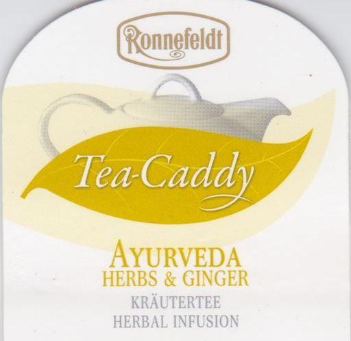 Ronnefeldt Ayurveda