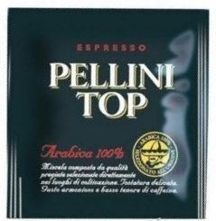 Кофе Pellini Top в чалдах