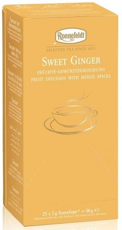Sweet Ginger