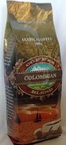 Alpha Royal Coffee Колумбиан Блэнд