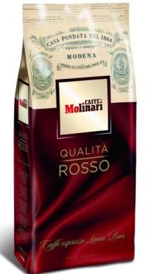 Кофе Molinari ROSSO