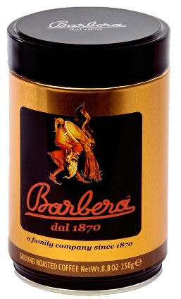 Barbera Can зерна 250 гр.