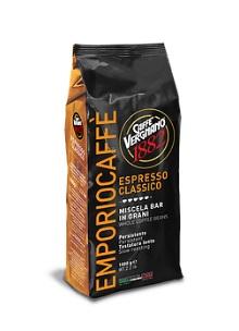 Кофе Vergnano Emporio