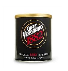 Кофе Vergnano Espresso 1882