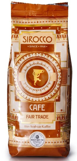 Bio-Arabica-Kaffee Fair Trade