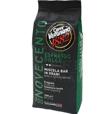 Кофе Vergnano 900